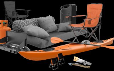 Camper Contents | All Inclusive
